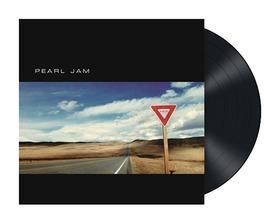 PEARL JAM - YIELD -HQ-