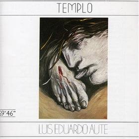 AUTE, LUIS EDUARDO - TEMPLO