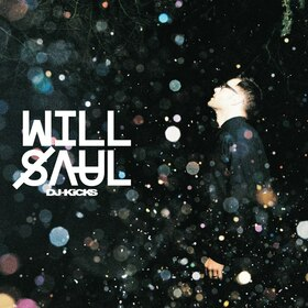 SAUL, WILL - DJ KICKS + CD