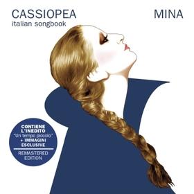 MINA - CASSIOPEA - ITALIAN SONGBOOK
