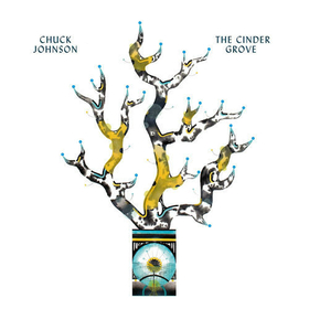 JOHNSON, CHUCK - CINDER GROVE