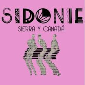 SIDONIE - SIERRA Y CANADA
