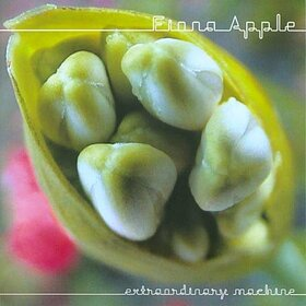 APPLE, FIONA - EXTRAORDINARY MACHINE