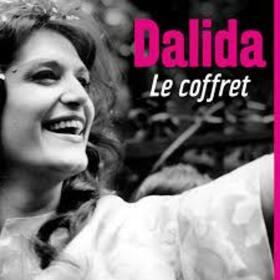 DALIDA - LE COFFRET
