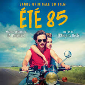 ORIGINAL SOUND TRACK - ETE 85 -HQ-