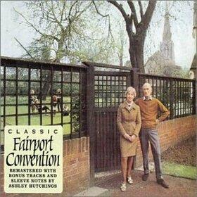 FAIRPORT CONVENTION - UNHALFBRICKING + 2