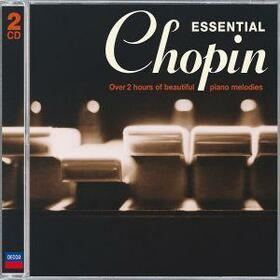 CHOPIN, FREDERIC - ESSENTIAL CHOPIN