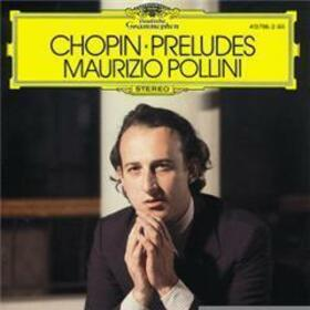 CHOPIN, FREDERIC - 24 PRELUDES OP.28