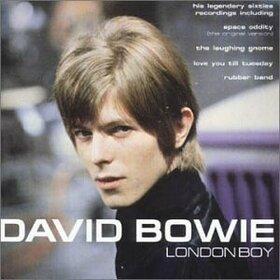 BOWIE, DAVID - LONDON BOY