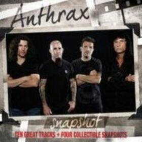 ANTHRAX - SNAPSHOT -DIGI-