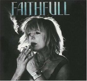 FAITHFULL, MARIANNE - A COLLECTION OF HER BEST