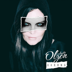 OLZON, ANETTE - STRONG