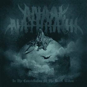 ANAAL NATHRAKH - IN THE CONSTELLATION OF THE BLACK WIDOW -LTD-
