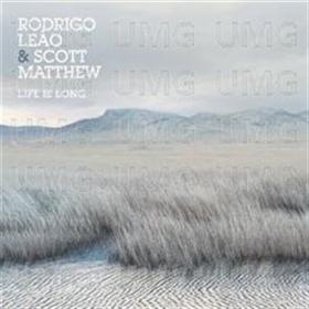 LEAO, RODRIGO - LIFE IS LONG