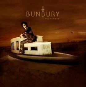 BUNBURY - PALOSANTO