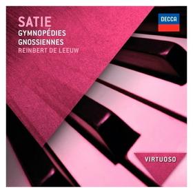 SATIE, ERIK - GYMNOPEDIES/GNOSSIENNES
