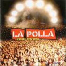 POLLA RECORDS - VAMOS ENTRANDO...
