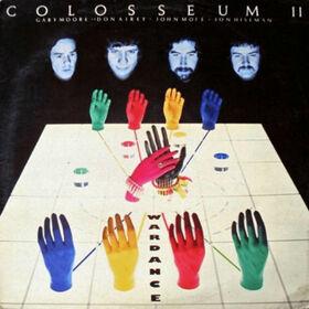 COLOSSEUM II - WAR DANCE