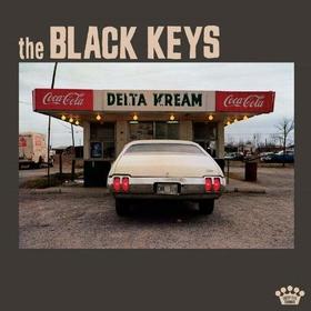 BLACK KEYS - DELTA KREAM -DIGI-