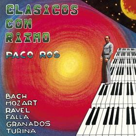 ROS, PACO - CLASICOS CON RITMO -HQ-