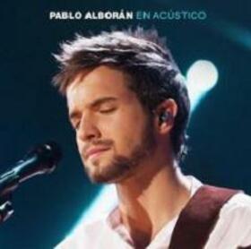 ALBORAN, PABLO - EN ACUSTICO 2013