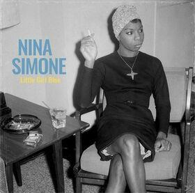 SIMONE, NINA - LITTLE GIRL BLUE -HQ-