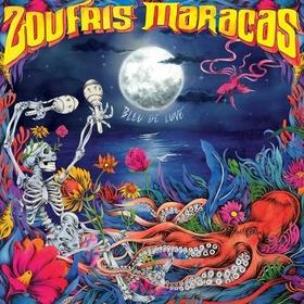 ZOUFRIS MARACAS - BLEU DE LUNE