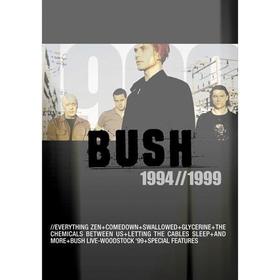 BUSH - 1994 // 1999