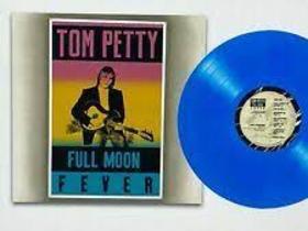 PETTY, TOM - FULL MOON FEVER -HQ-