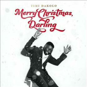 DAKOLO, TIMI - MERRY CHRISTMAS, DARLING