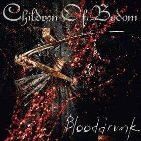 CHILDREN OF BODOM - BLOODDRUNK + DVD