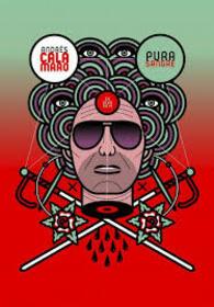 CALAMARO, ANDRES - PURA SANGRE + CD