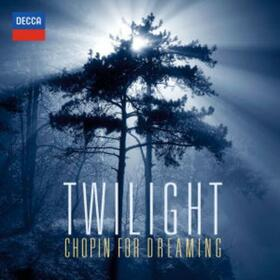 CHOPIN, FREDERIC - TWILIGHT:CHOPIN FOR..