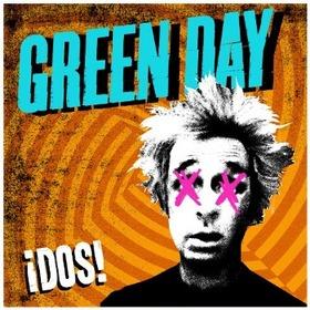 GREEN DAY - DOS!