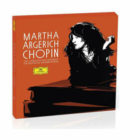 CHOPIN, FREDERIC - COMPLETE CHOPIN RECORDING