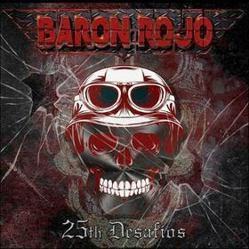 BARON ROJO - 25TH DESAFIOS