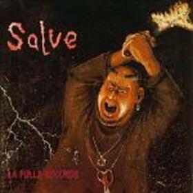 POLLA RECORDS - SALVE