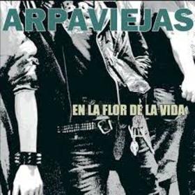 ARPAVIEJAS - EN LA FLOR DE LA VIDA -HQ-