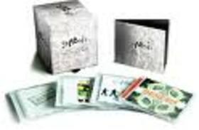 GENESIS - MOVIE BOX 1981-2007