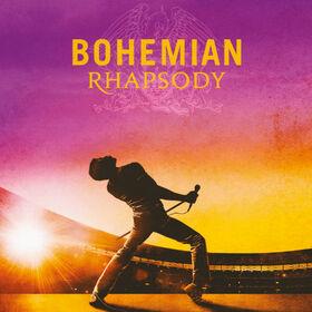 QUEEN - BOHEMIAN RHAPSODY -OST-