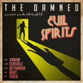 DAMNED - EVIL SPIRITS RSD