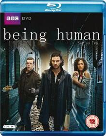 TV SERIES - BEING HUMAN - SEASON 2