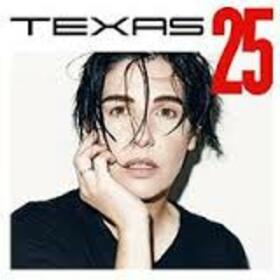 TEXAS - TEXAS 25 -LTD-