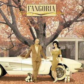 FANGORIA - CANCIONES PARA ROBOTS ROMANTICOS + CD