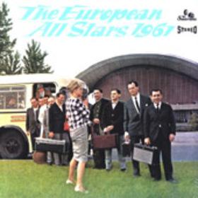 EUROPEAN ALL STARS - 1961