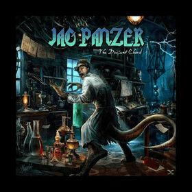 JAG PANZER - DEVIANT CHORD + CD