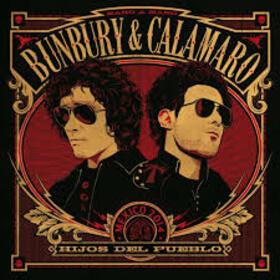 BUNBURY - HIJOS DEL PUEBLO -DIGI-