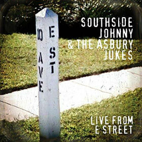 SOUTHSIDE JOHNNY & ASBURY JUKES - LIVE FROM E STREET -RSD-