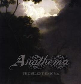 ANATHEMA - SILENT ENIGMA -HQ-