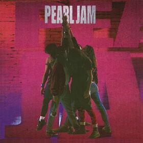 PEARL JAM - TEN -HQ-